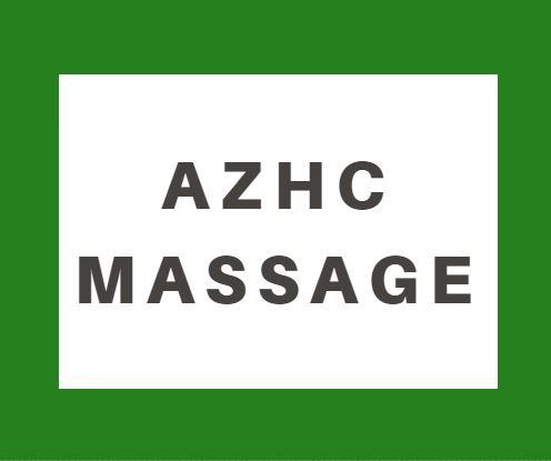 AZ Healing Center Massage