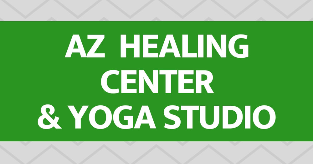 AZ Healing Center & Yoga Studio