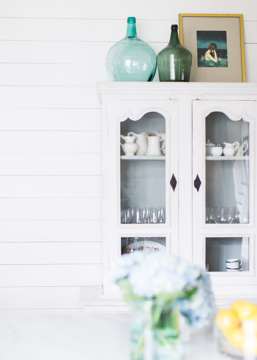 Julie Couch Interiors- Shiplap