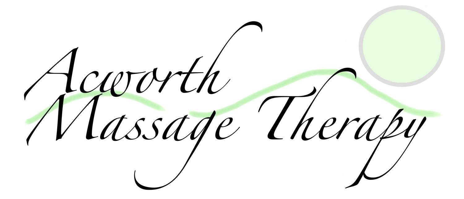 Acworth Massage Therapy