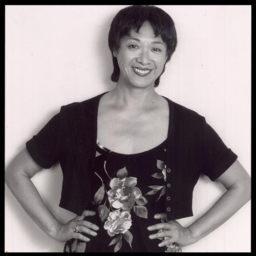 Tisa Chang - Artistic Producing Director