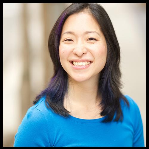 Aya Esther Hayashi - Development Associate