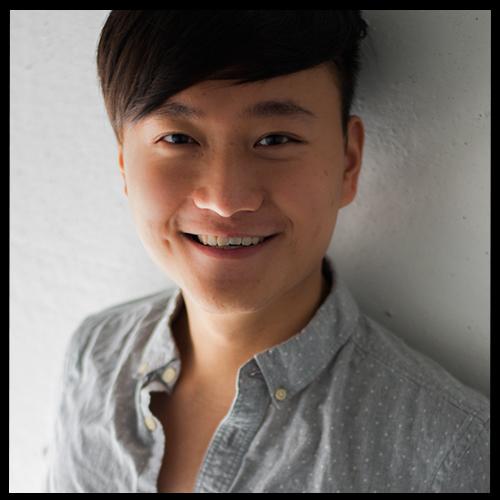 Chongren Fan - Artist in Residence