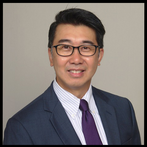 David L. Fung, Chair - Strategic Planning Consultant