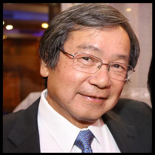 Victor W. Kan - Founder & PresidentViaTech Systems, Inc.