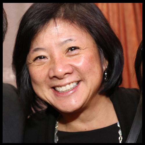 Dora Lu - Marketing Consultant