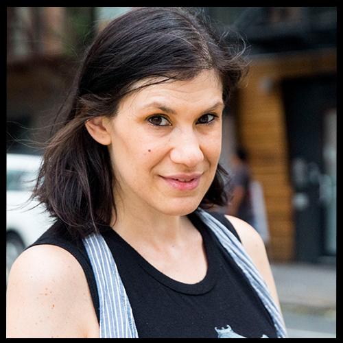 Sabrina Morabito - Production Liaison