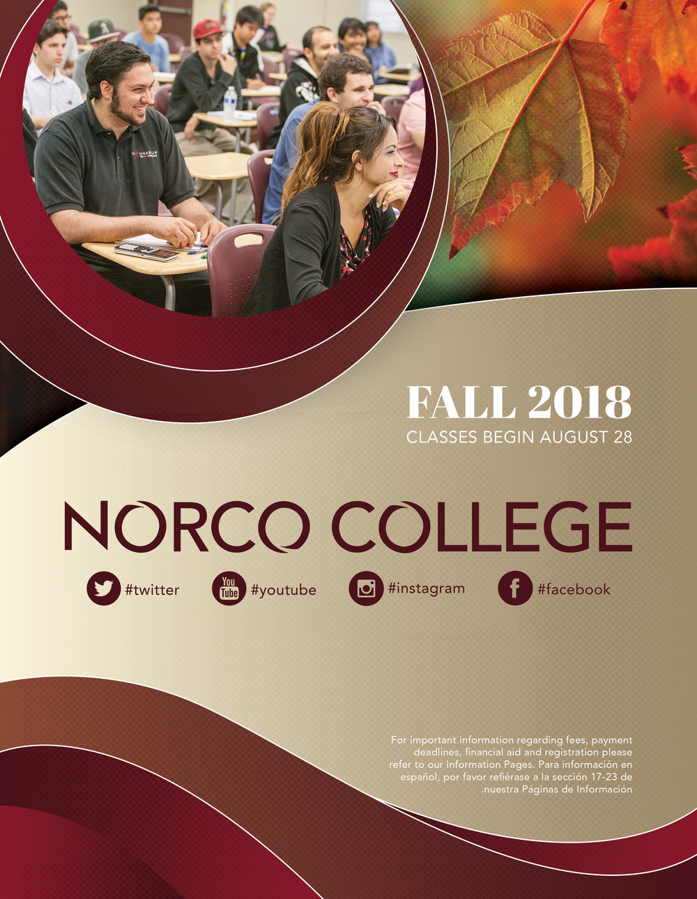 Schedule of Classes - Fall 2018.jpg