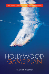 Hollywood Gem Plan by Carole Kirschner