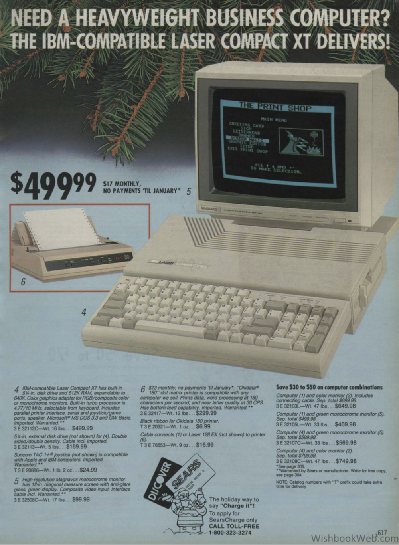 Print Shop - wishbookweb.com