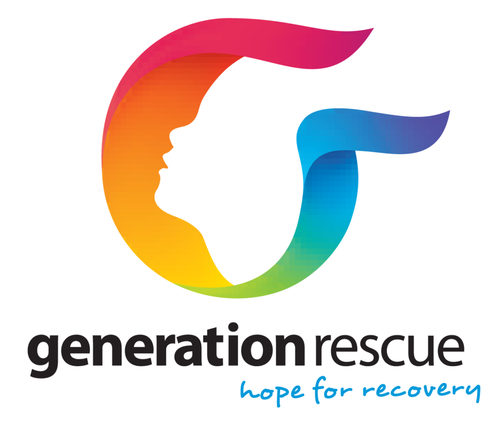 Jenny McCarty's Autism Foundation Generation Rescue