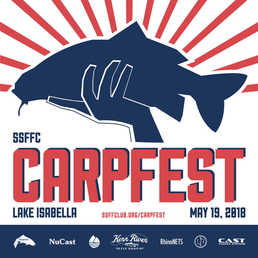 2017 Carpfest Poster