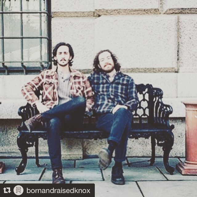 Goin' 2 b a real nice time 😁  #Repost @bornandraisedknox with @get_repost ・・・ We're excited to announce another addition to the @paleroot album release show! Taylor and Jake of @jubaltune will be in the house performing The Peso Tapes. Their album release show was this past Saturday and they packed the house so just another reason to grab tickets early! See you guys for this one on Saturday March 23rd!