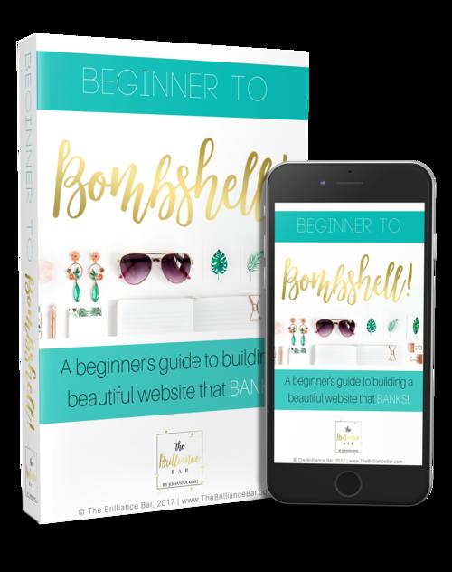Beginner to Bombshell eBook!