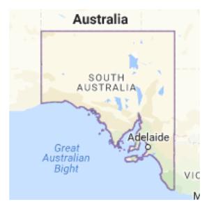 south australia - Morning NightAndrew Moriarty: 0414 367 821E : morningnight@optusnet.com.au