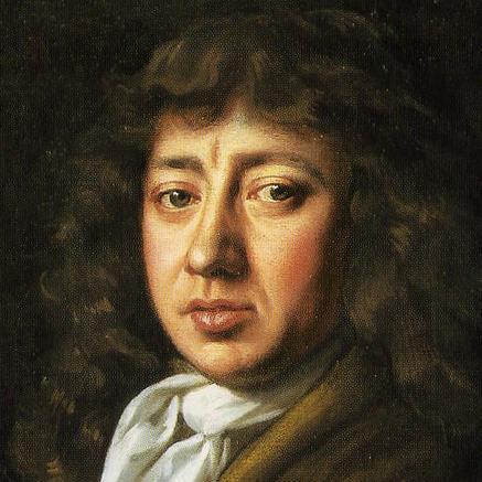 Samuel Pepys, 1633 - 1703.