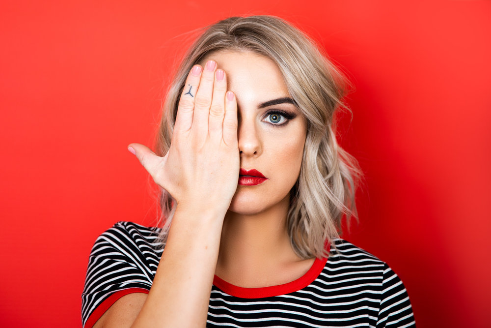 Cailah Ashlee - Photography