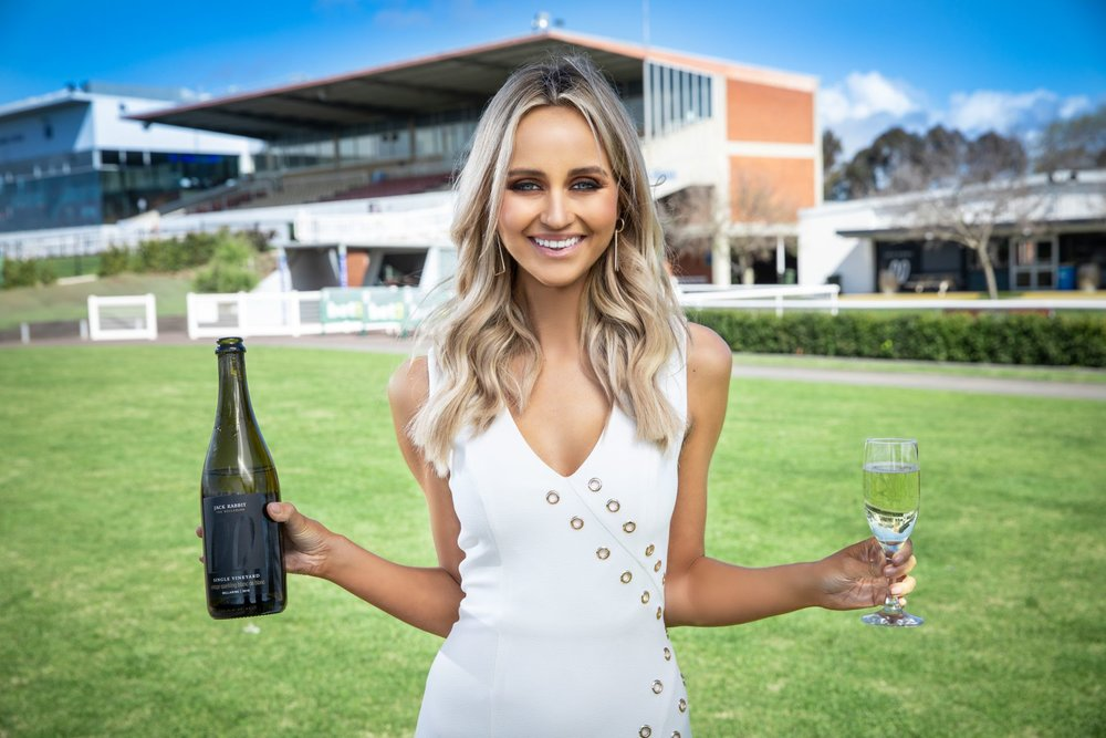 Geelong Cup Launch - Photography
