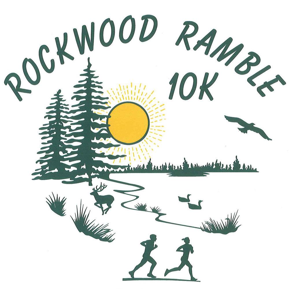 Rockwood Ramble 10K - June 1, 2019
