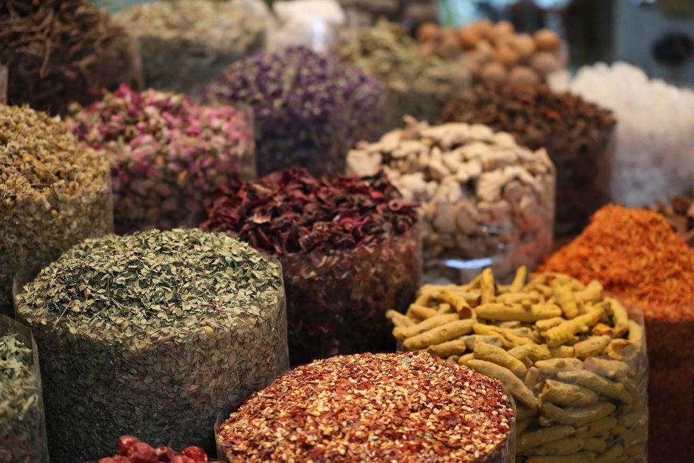 Diera Spice Souq -