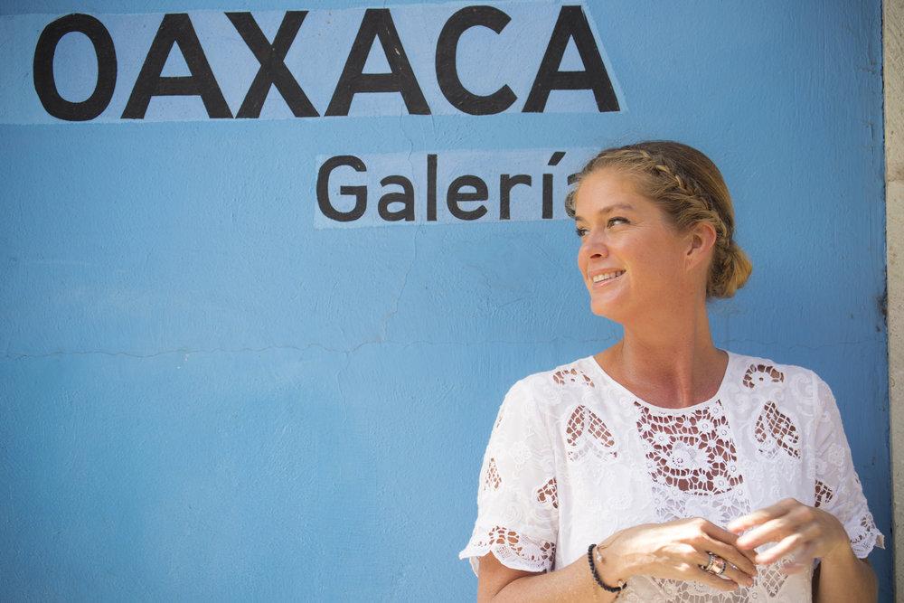 Oaxaca -