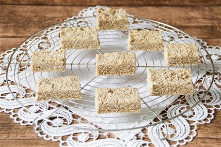 Amaranth Happy Bars -
