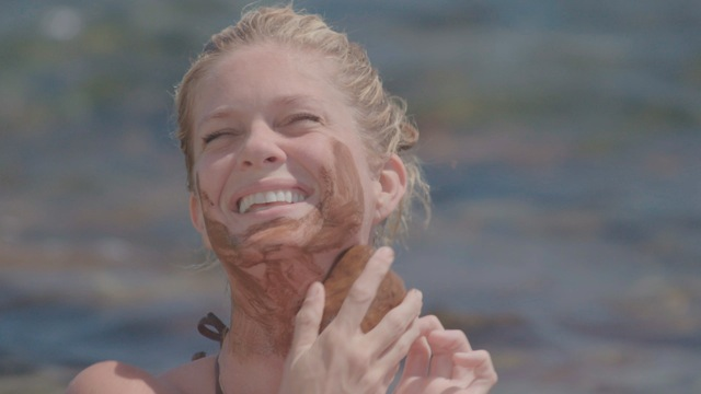 Ikarian Hot Springs -