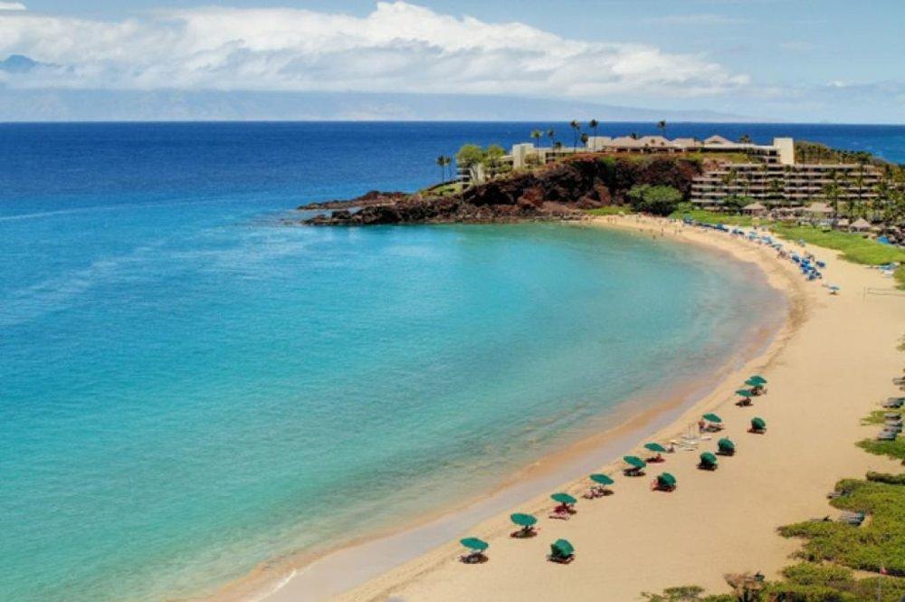 Kaanapali Beach -