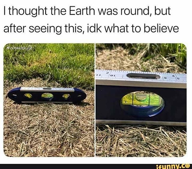 New evidence #flatearth #illuminaticonfirmed #comedy #funny