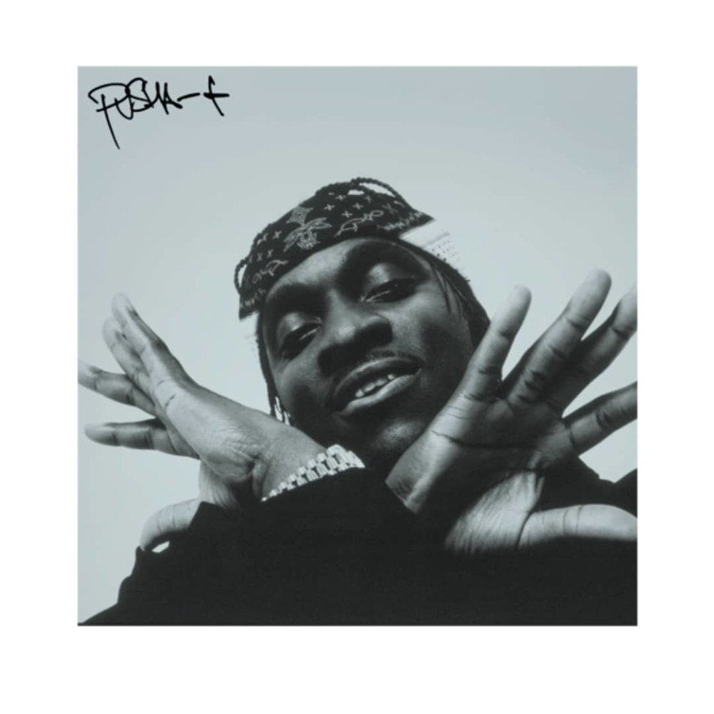 Pusha T Daytona Album