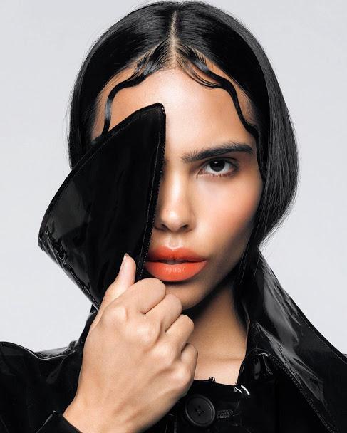 Photographer   Mace Vannoni   Hair Stylist   Jette Stewart   Stylist   Asamaria Camnert   Model   Mansi