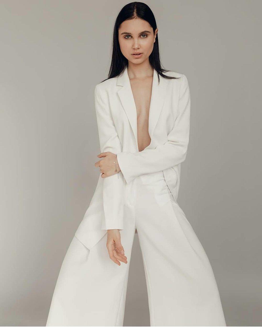Photographer   David Urbanke   Model   Nastya Swan