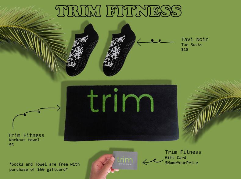@ trimfitnessstudio