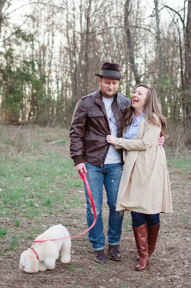 Nashville-wedding-photographer-lifestyle-couple-session-with-dog