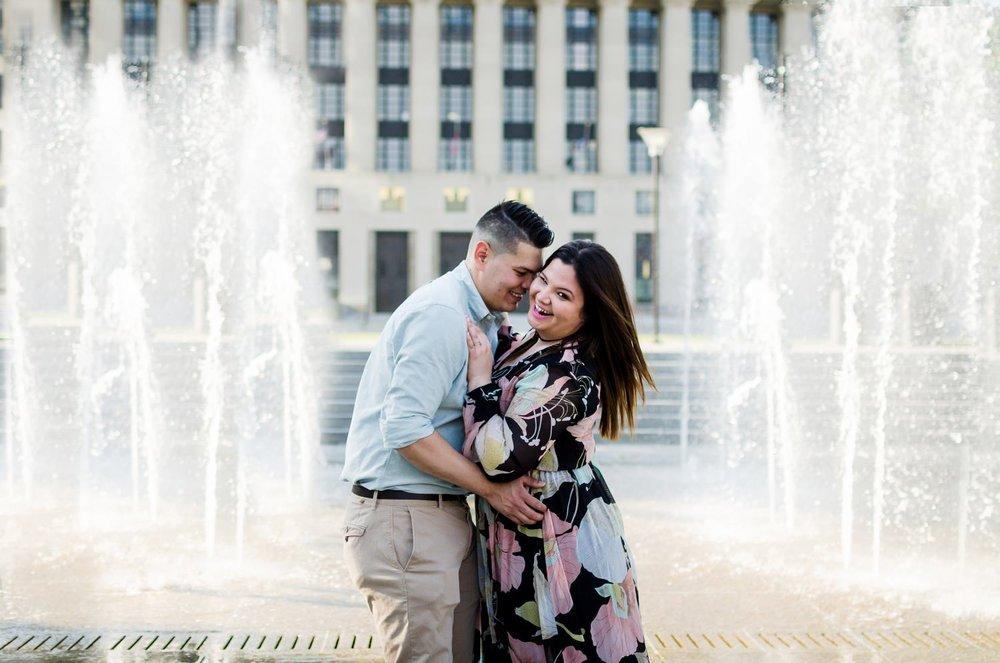 Nashville-wedding-photographers-Downtown-Nashville-Engagement-Carmillia-Steven