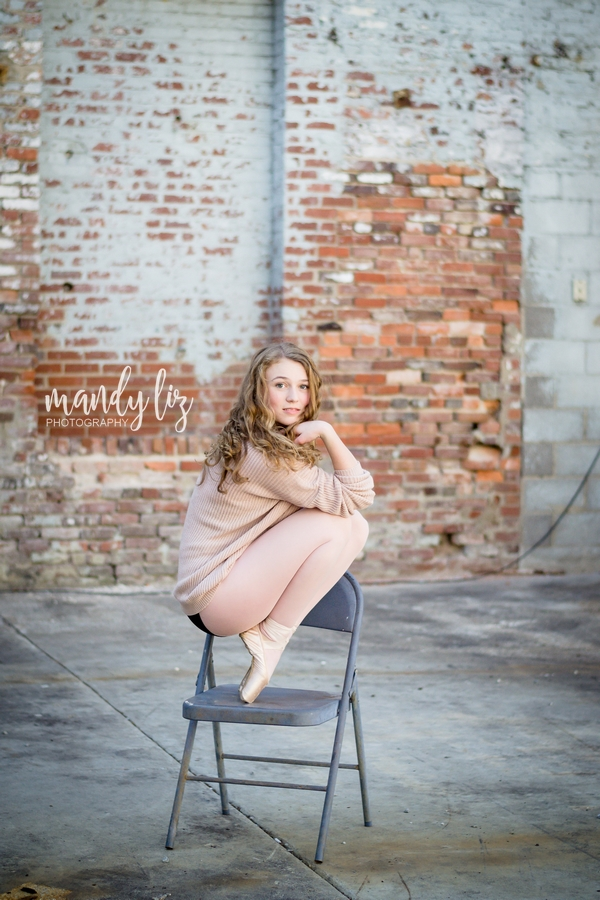 Nashville-senior-photographer-City-Urban-Ballerina-Ballet-Session (16)