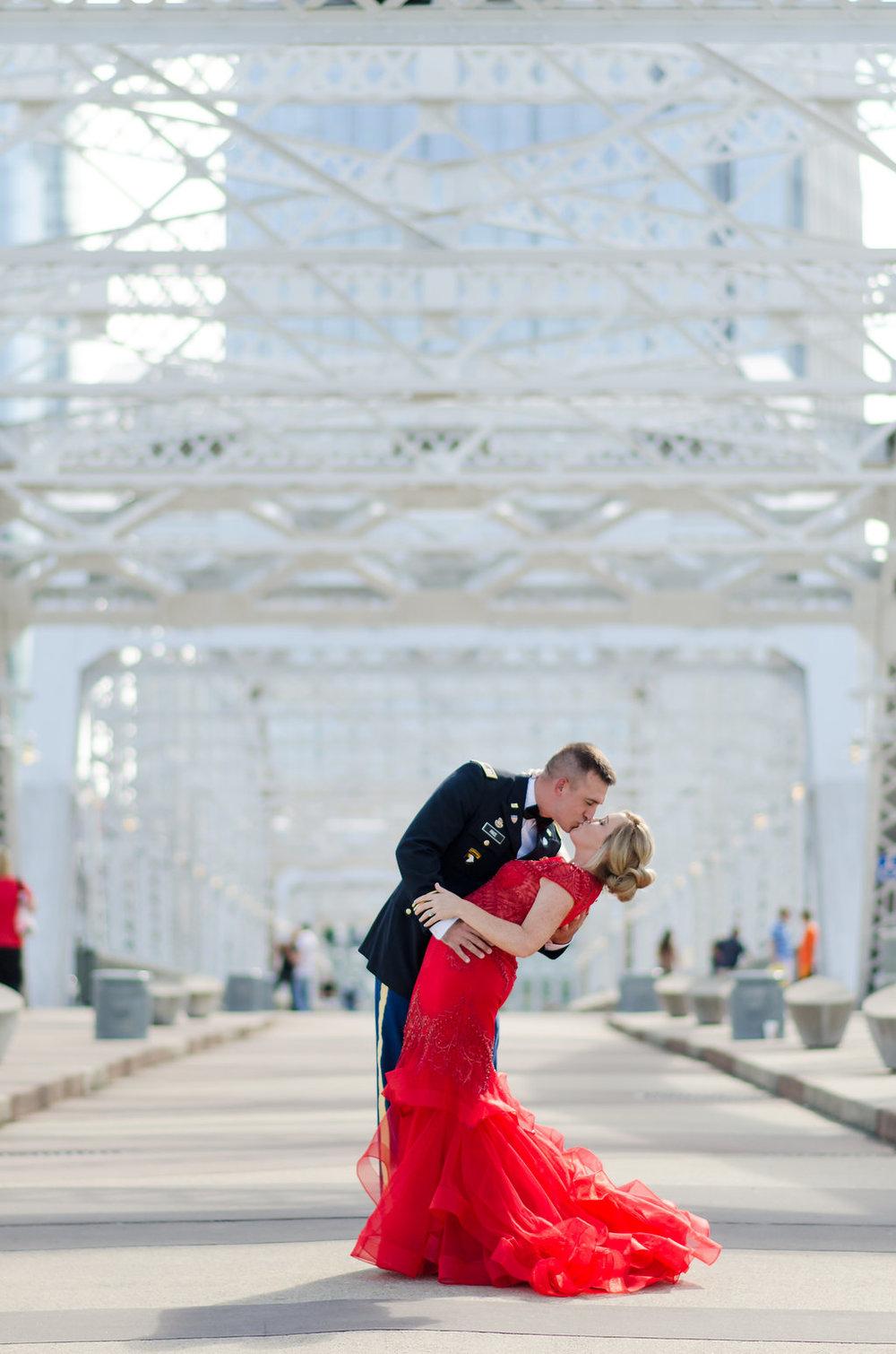 Lauren-Drake-Military-Ball-Pedestrian-Bridge-Nashville-Photographers+4