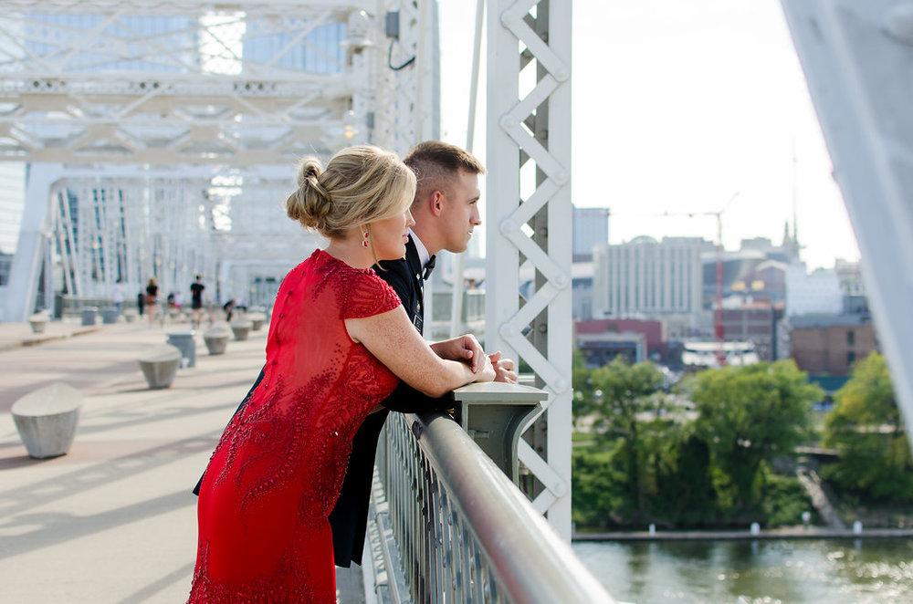 Lauren-Drake-Military-Ball-Pedestrian-Bridge-Nashville-Photographers+11