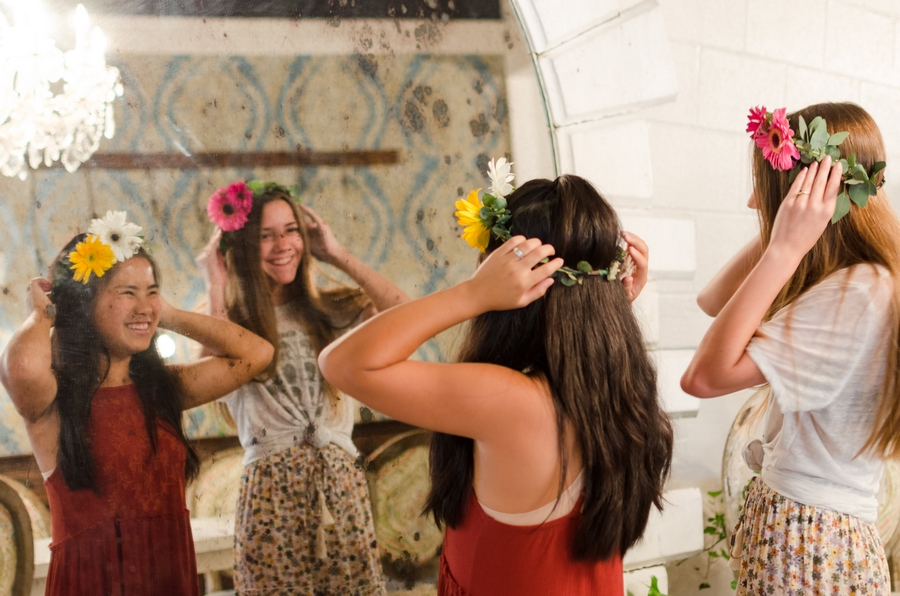 Sweet-16-Flower-Crown-Birthday-Party-City-Farmhouse-Nashville-Photographers+13