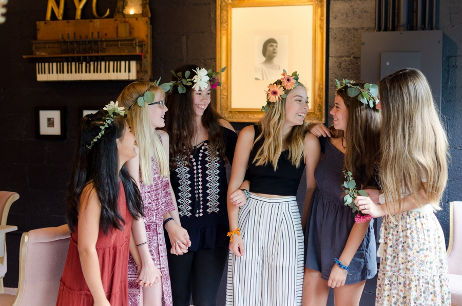Sweet-16-Flower-Crown-Birthday-Party-City-Farmhouse-Nashville-Photographers+17