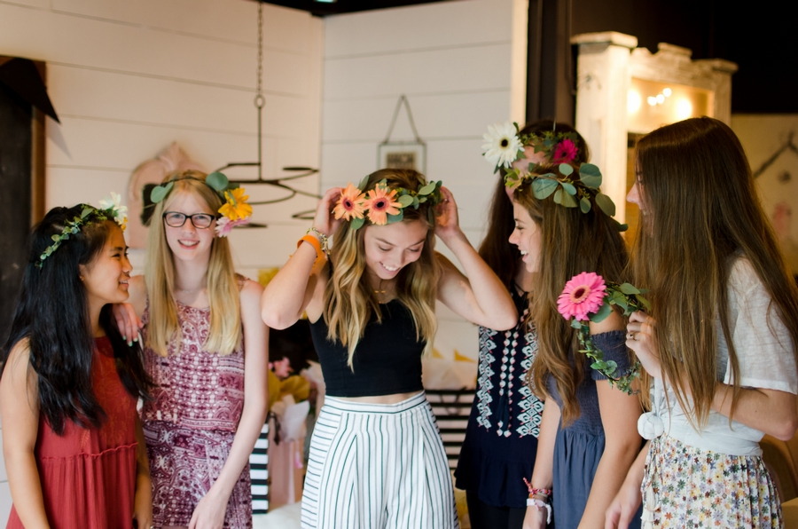 Sweet-16-Flower-Crown-Birthday-Party-City-Farmhouse-Nashville-Photographers+18