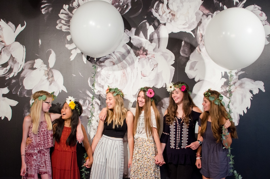 Sweet-16-Flower-Crown-Birthday-Party-City-Farmhouse-Nashville-Photographers+20