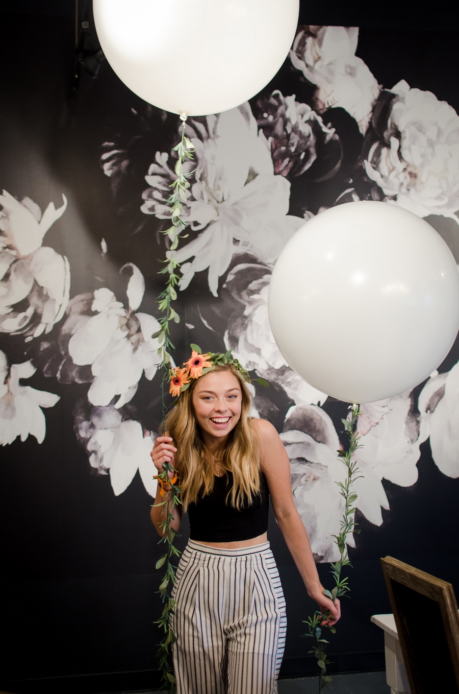 Sweet-16-Flower-Crown-Birthday-Party-City-Farmhouse-Nashville-Photographers+21