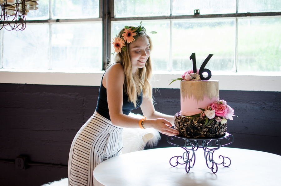 Sweet-16-Flower-Crown-Birthday-Party-City-Farmhouse-Nashville-Photographers+24