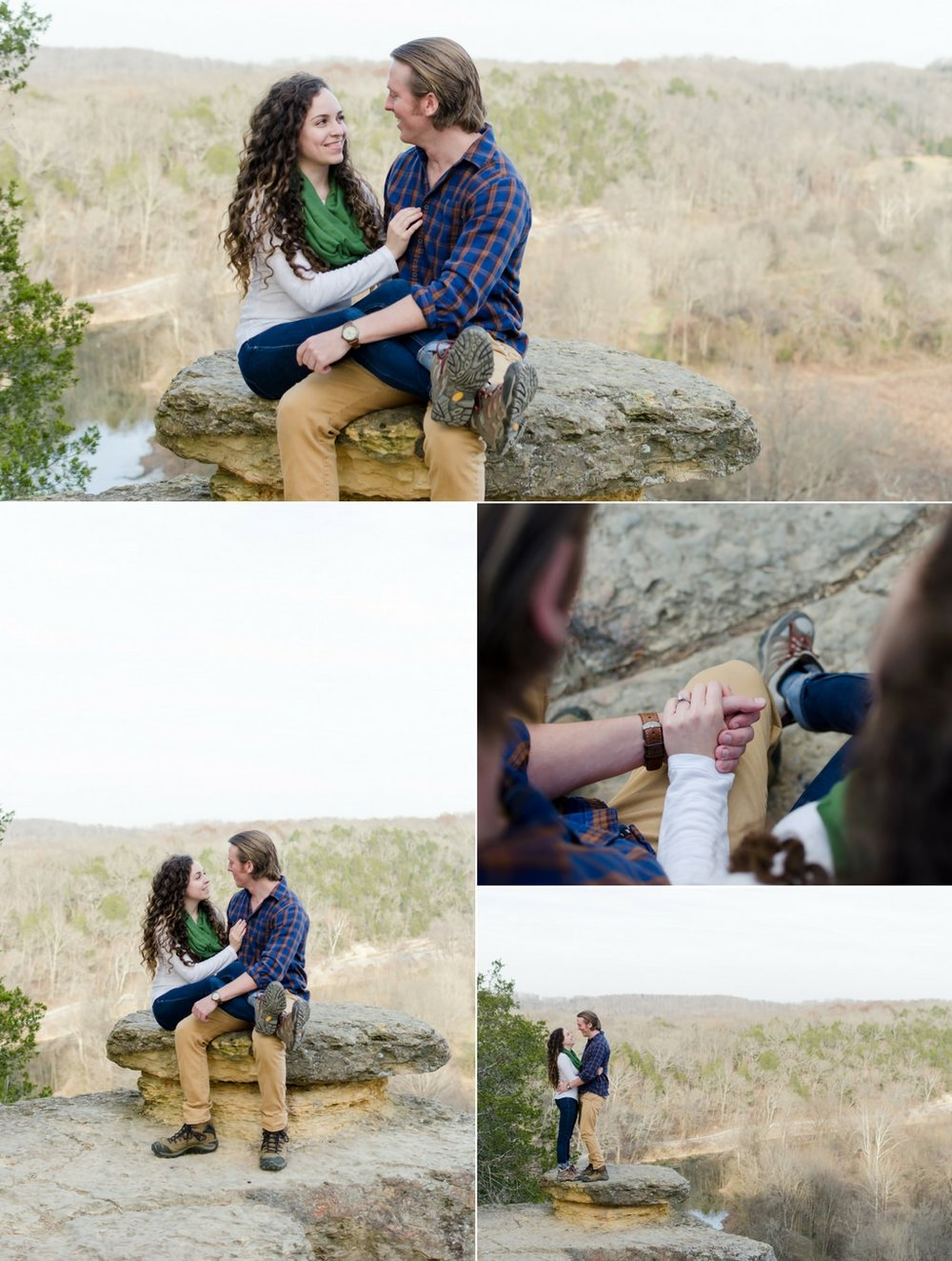Tom-Hannah-Narrows-of-the-harpeth-adventurous-winter-Engagement-Session-Nashville-Wedding-Photographers+2