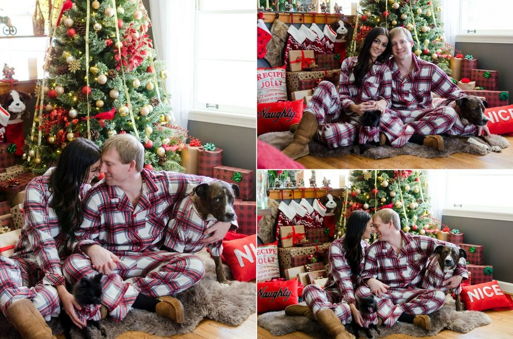 Couple-and-pet-In-Home-Christmas-Pictures-Nashville-Lifestyle-Photographer+6