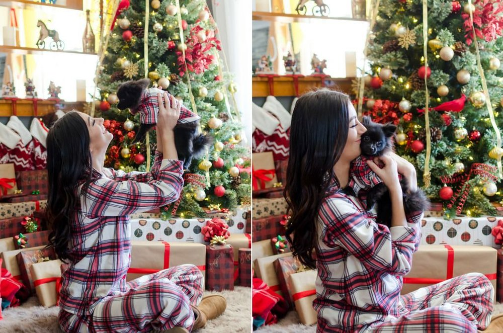 Couple-and-pet-In-Home-Christmas-Pictures-Nashville-Lifestyle-Photographer+12