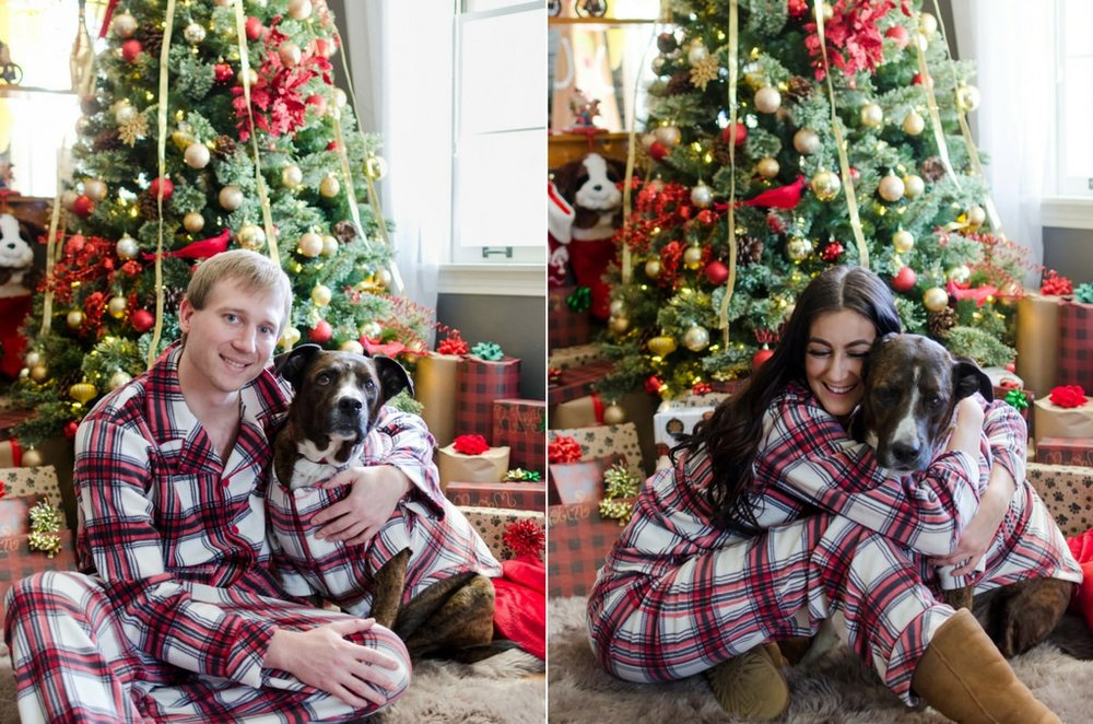 Couple-and-pet-In-Home-Christmas-Pictures-Nashville-Lifestyle-Photographer+14