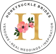 Featured on honeysuckle brides
