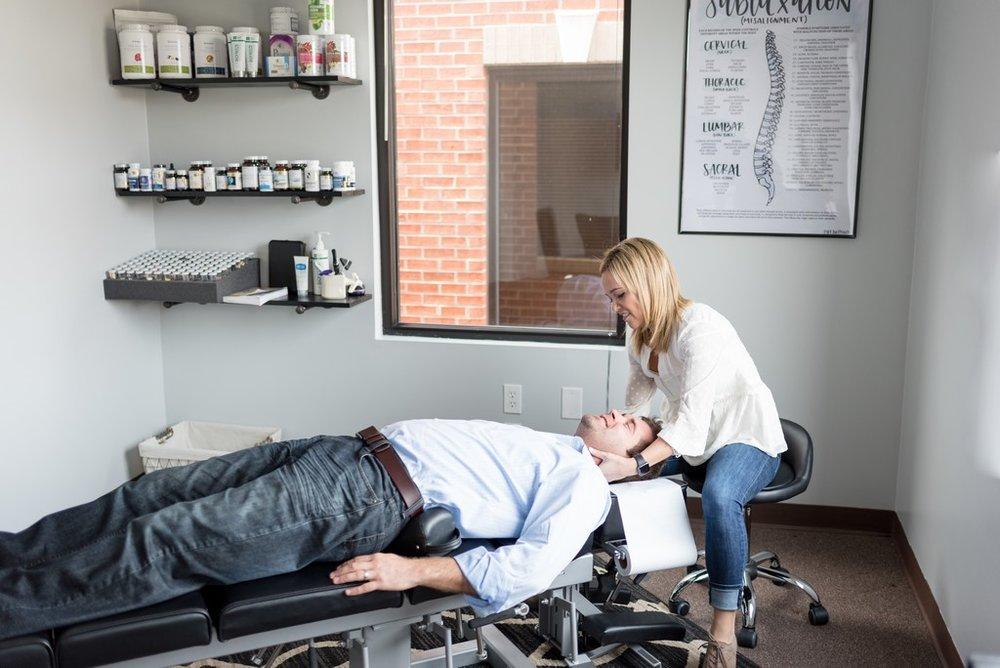 Doctor-Carlee-Brockman-Chiropractor-Branding-Session-Franklin-TN-Nashville-Photographers+6